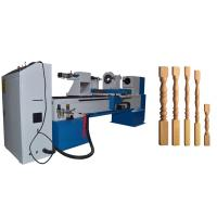 wood turning cnc lathe machine