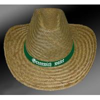 Buy cheap Wholesale Cowboy Straw hat from wholesalers