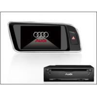 Buy cheap GPS Bluetooth TV Audi Car DVD Player for Audi Q5 Support MP3 Player Function from wholesalers
