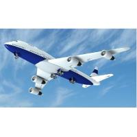 Buy cheap Top Cheap Air Cargo Freight Shipping Service to Ottawa,door to door service from China from wholesalers