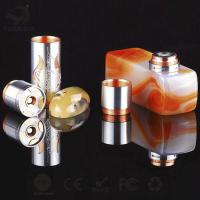 Buy cheap Paper Box Packaging  Custom Atomizer E Cig With High Heat Dissipation from wholesalers