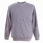 Buy cheap Crew/round neck sweatshirt/basic sweatshirt from wholesalers