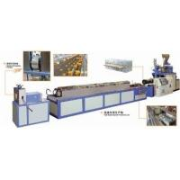 Buy cheap Wood Plastic Composite Production Line product