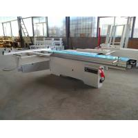 Buy cheap woodwrokimg sliding table saw /  precision table panel saw from wholesalers