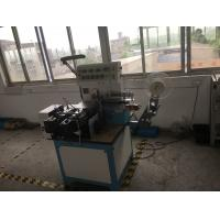 Label Cutting And Folding Machine / Hot Melt Labeling Machine