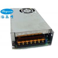 Buy cheap 24 V 10a Led Switching Power Supply 240w , Industrial High Efficiency Led Driver from wholesalers