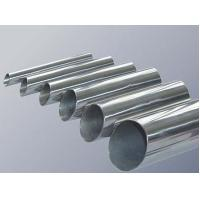 Buy cheap UNS 32750 Super Duplex Stainless Steel Welded Tube And Pipe OD2-120mm from wholesalers