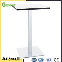 Buy cheap Amywell high density waterproof phenolic 12mm HPL compact fire-proof table top product