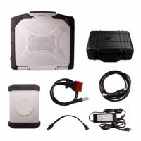 Buy cheap Porsche PIWIS Tester II with Semtec Hardware with Panasonic CF30 Laptop in Software V18.150 High Quality Diagnostic Tool from wholesalers