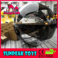 Buy cheap WA-005 Inflatable Water Walking Ball Rental from wholesalers