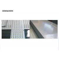 Buy cheap Exhibition Stands Rigid LED Strip AC 220V 5630smd 3700K - 6500K from wholesalers