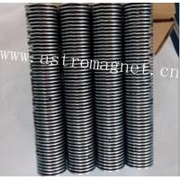 Buy cheap strong magnet,permanent magnet,NdFeB magnet from wholesalers
