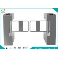 Buy cheap TCP / IP Security Safe Automatic Swing Gate Water resistance Smart Turnstile from wholesalers