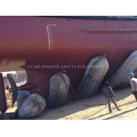 Buy cheap Marine Airbags for Ship Launching, Lifting, Upgrading/Lifting Inflatable Marine Airbags product