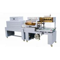 Buy cheap QL5545 Automatic L-type Sealer&BS-D4520 Shrink tunnel from wholesalers