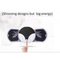 Buy cheap Bluetooth 4.0 Wireless Full Body Muscle Massager Black White CE Certificates from wholesalers
