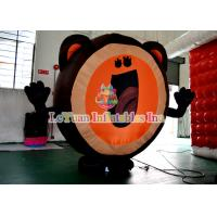 Buy cheap LYADI01 Carton Custom Advertising Inflatables Products For Oudoor Event from wholesalers