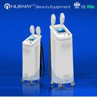 Buy cheap SHR IPL Elight skin rejuvenation hair removal device & machine with CE made in China product