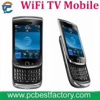 Buy cheap hot sale  WIFI TV Touch screen mobile phone 9800 from wholesalers