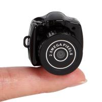 Buy cheap Smallest 2 million pixels Mini Camera Camcorder HD Video DVR Hidden Web Camera from wholesalers