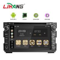 Quality KIA Android Car Radio Player Gps Navigation Capacitive And Multi - Touch Screen for sale