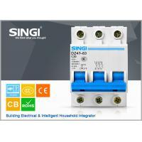 10000a High short - circuit capability 10kv mcb l7 type mini circuit breaker