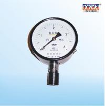 Buy cheap Ammonia manometer pressure gauge from wholesalers