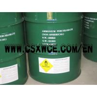 Buy cheap Ammonium Perchlorate 99.5% min - NH4CLO4 from wholesalers