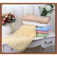 Buy cheap China suppliers microfiber waffle plain golf hand towel in nice feeling touch from wholesalers
