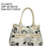Buy cheap Canvas Fashion Handbag from wholesalers