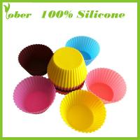 Buy cheap 100% Silicone Custom Silicone Mold Bakeware Chocolate Silicone Molds for Ice Cream Silicone Mold Christmas from wholesalers