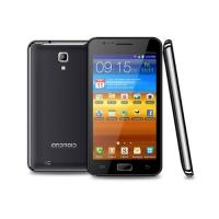 Buy cheap 5 inch android 4.0 3G Quad Band Android Phone WiFi GPS Dual camera Star i9220 Note MTK6575 from wholesalers