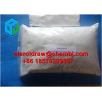 Buy cheap USP/BP/EP Hydrochlorothiazide CAS: 58-93-5 Pharmaceutical Raw Powder from wholesalers