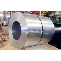 Buy cheap SGCC Hot Dipped Galvanized Steel Coil Q195 - Q235 , BS1387 Corrosion Resistant from wholesalers