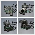 Buy cheap Hyundai Van/Light Duty Truck H100, H200, Au-Porter GT1749S Turbo 700273-0002 700273 28200-4B160 28200-4B151 from wholesalers