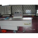 Buy cheap Butyl sealant machine-insulating glass butyl sealant coating machine,glass machine from wholesalers