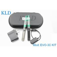 Buy cheap Large vapor Healthy Electronic Cigarette Starter Kits 600 puff with CE ROHS Approvals from wholesalers