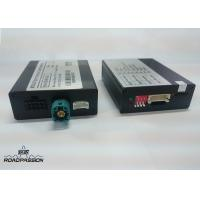 Buy cheap OEM Rear View Camera Interface For Mercedes Benz NTG4.5 Parking System from wholesalers