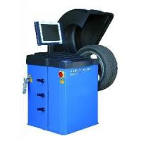 Buy cheap Auto Wheel Balancer, Garage Equipment With CE (DWB-3) product