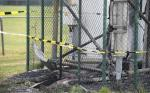Buy cheap ISO-2001 3.65mm Diameter Wire Chain Link Fence For Yardgard from wholesalers