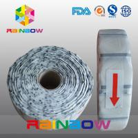 Buy cheap Roll Recyclable Clear Triangle Label Tactile Warning For Blindman / Stickers from wholesalers