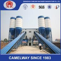 Buy cheap Hot high-quality Camelway machinery HZS180 180m3 / h concrete mixing plant from wholesalers