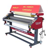 Buy cheap Automatic paper laminating machine 1600 cold laminating machine product