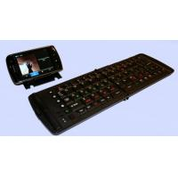 Buy cheap Bluetooth Folding Keyboard for Android Device Pro keyboard from wholesalers