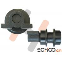 Buy cheap Hardness Surface HT544 Hitachi Excavator Track Rollers Abrasion Resistance from wholesalers