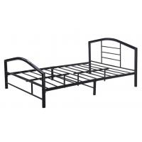 Buy cheap Classical Single Bed for Hotel/School/Dormitory/Military/Household/Factory from wholesalers