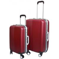 Buy cheap SPINNER LUGGAGE / ABS luggage / hard shell luggage / frame luggage from wholesalers