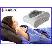 Buy cheap 350W Far Infrared Pressotherapy Slimming Machine For Air Pressure Massage from wholesalers