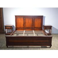 Buy cheap China wholesale double bed,custom bed design furniture,comfortable bedroom furniture from wholesalers