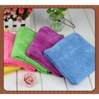Buy cheap wholesale Hot selling 100% organic cotton yarn dyed colorful kitchen towel product